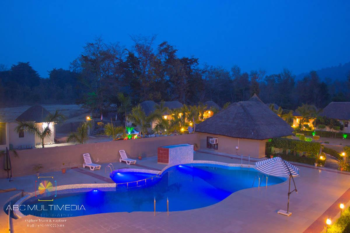 Fun Resort, RamNagar