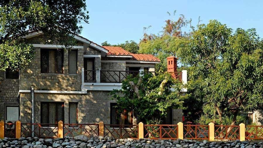River View Retreat, RamNagar