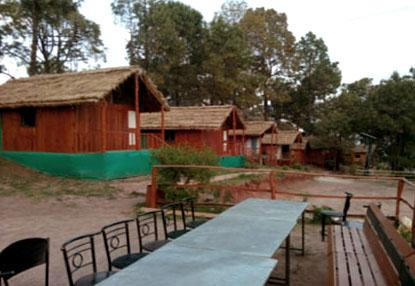 Sanawar Nature Camp, Kasauli