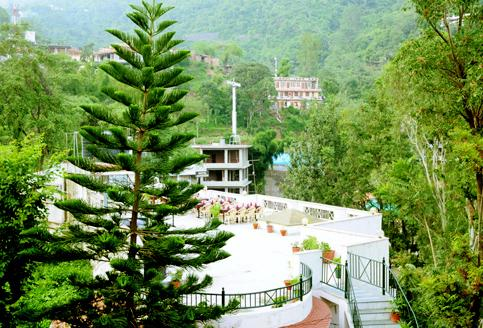 Kenwood Resort, Kasauli