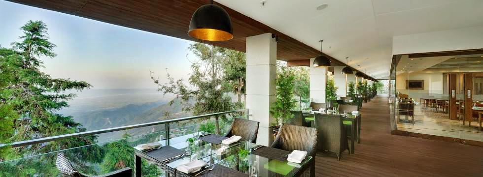 Jaypee Residency Manor, Mussoorie