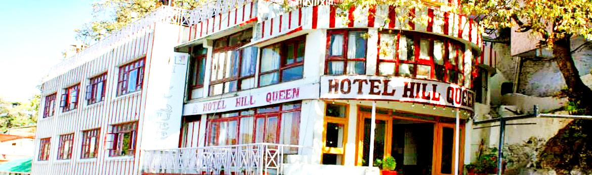 Hotel Hill Queen, Mussoorie