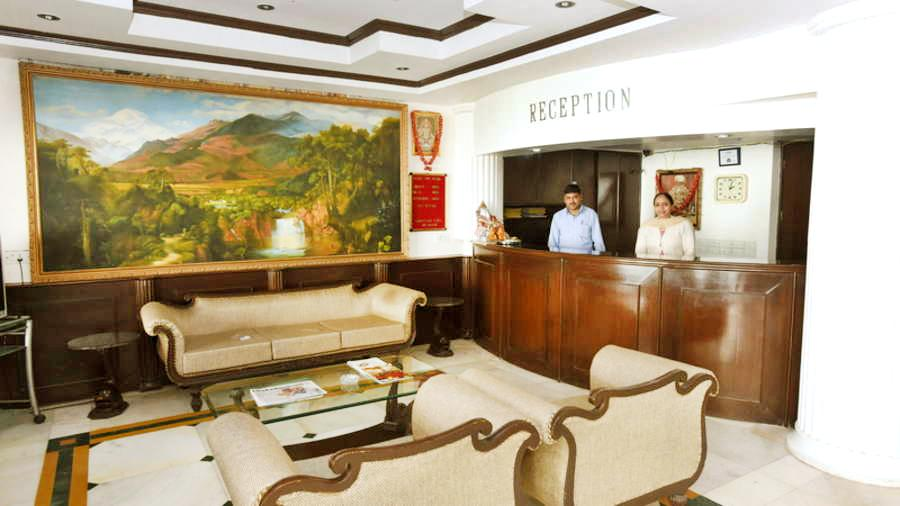 Hotel The Pearl, Mussoorie