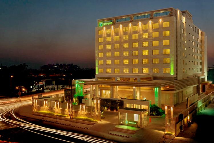 Holiday Inn, Jaipur