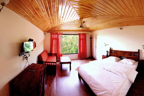 Oakwood Hamlet Resort, Shimla