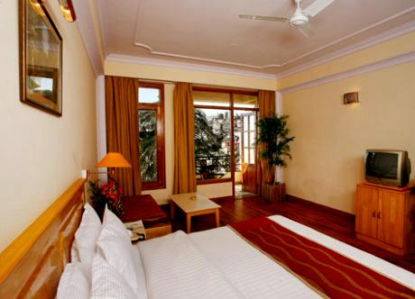 Hotel Willow Banks, Shimla