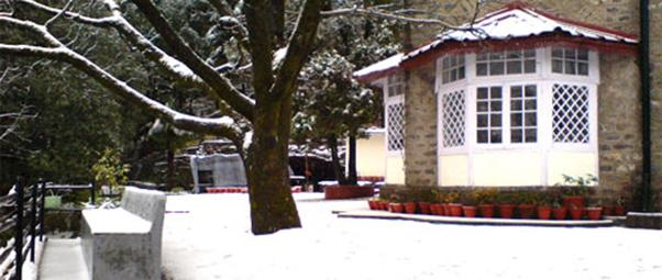The Naini Retreat Hotel, Nainital