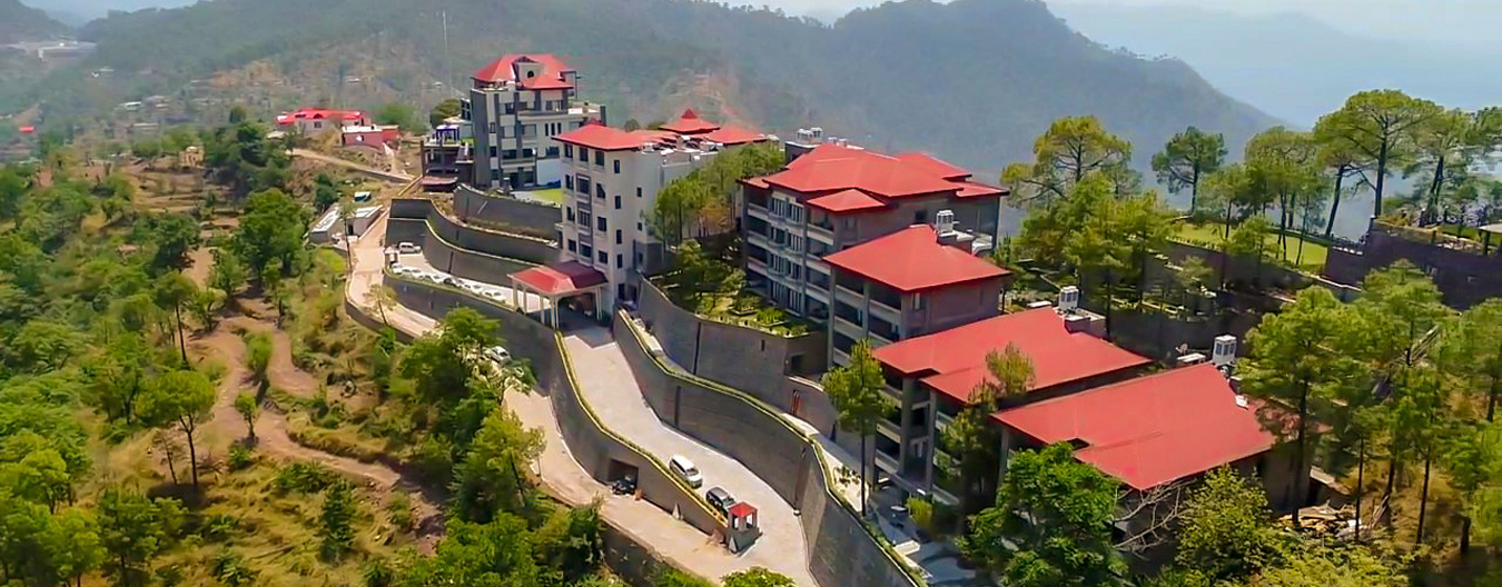 Fortune Hotel Kasauli