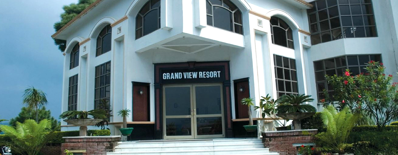 Grand View Resort