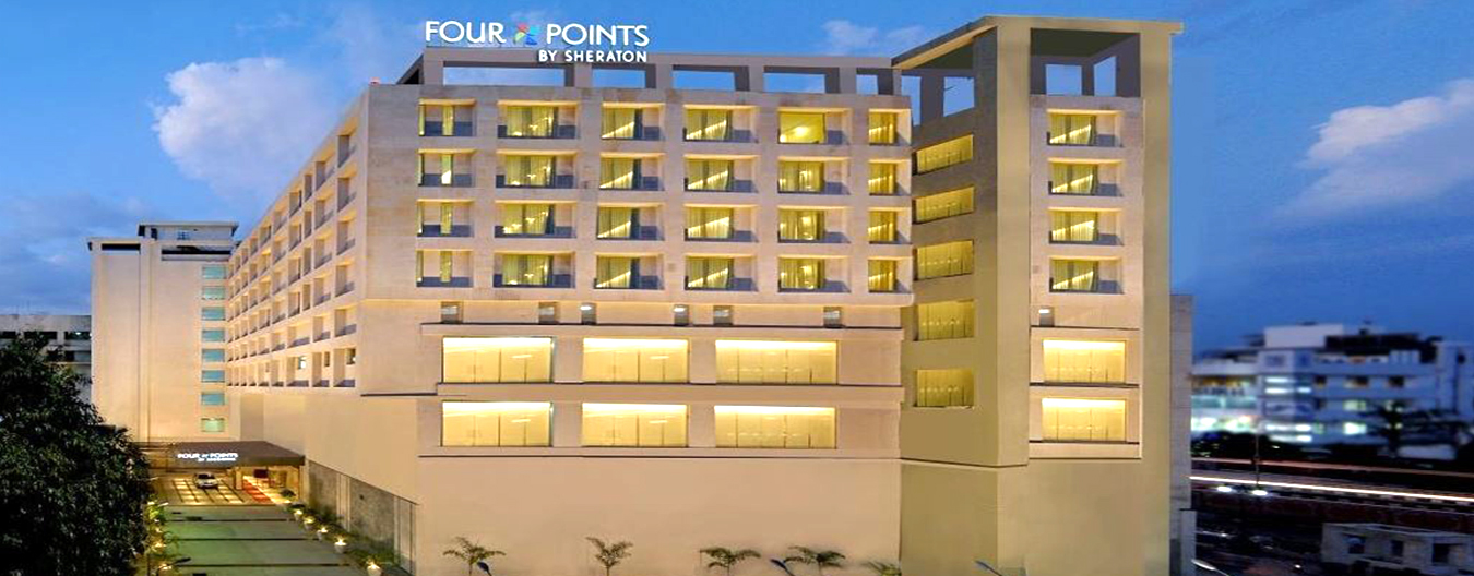 Four point Sheraton